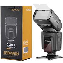 Neewer® TT560 Speedlite Flash Kit for Canon Nikon Olympus