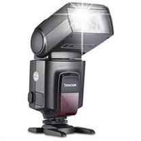 Neewer TT560 Flash Speedlite for Canon Nikon Sony Panasonic