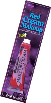 Makeup Tube Pro Red