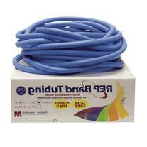 FAB105674 - REP latex-free exercise tubing, plum , 25 feet