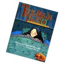 Tuck-Me-In Tales
