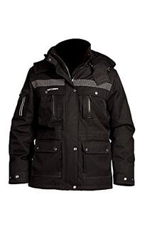 Arctix Men's Performance Tundra Jacket with Added Visibility