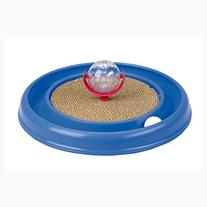 Bergan Turbo Treat Ball-Red