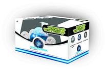 Mindscope Turbo Twisters BLUE 49 MHZ Bright LED Light Up