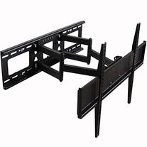 "VideoSecu Tilt Swivel TV Wall Mount 32""- 65"" LCD LED Plasma"