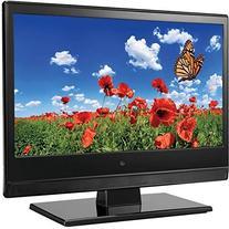 "13.3"" 60Hz 720p LED TV/DVD Combination"