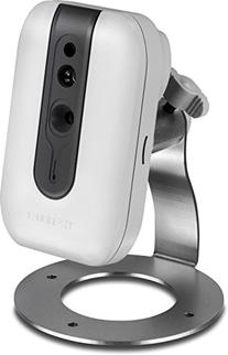 TRENDnet Indoor/Outdoor 1.3 Megapixel Indoor Wireless IP