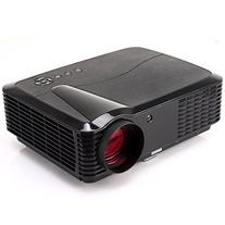 EUG Digital TV Projector Home Theater System Multimedia LED