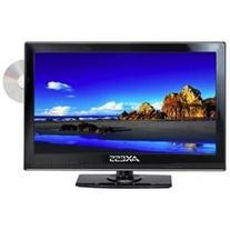 Tvd1801-15 15.4 Led Ac/Dc Tv with Dvd Player Full Hd with