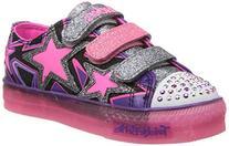 Skechers Kids 10381L Star Stuff Light-Up Sneaker