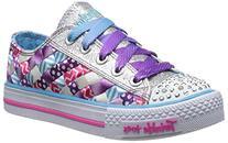 Skechers Kids 10455L Light-Up Sneaker