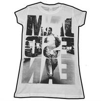 James Dean Typography Juniors Babydoll Soft T-Shirt Tee