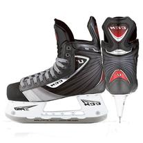 CCM U + 12 Ice Skates
