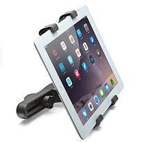 Aduro U-Grip Adjustable Universal Car Headrest Mount for