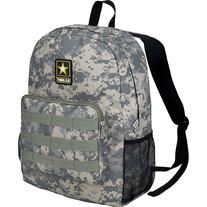 Wildkin U.S. Army Bold Backpack U.S. Army - Wildkin Everyday