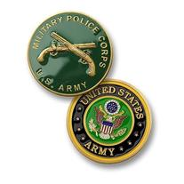 U.S. Army Military Police Corps