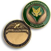 U.S. Army Specialist