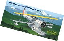 U.S.C.G. Grumman Duck 1/48 Scale