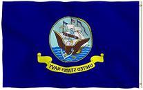 U.S. Navy Flag