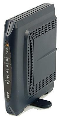 ubee U10C035 30 D3 0 DOCSIS 3 0 Cable Modem