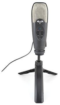 CAD Audio U39 USB Large Diaphragm Cardioid Condenser