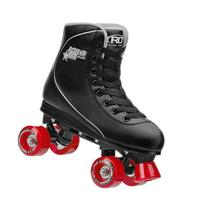 Roller Derby U723M-05 Roller Star 600 Mens Quad Skate Black