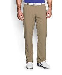 Under Armour Men's Match Play Golf Pants - Straight Leg,