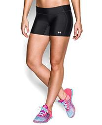 """Under Armour Women's UA React 4"""" Volleyball Shorts XX-Large"""