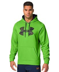 Under Armour Men's UA Storm Armour Fleece Gametime Big Logo