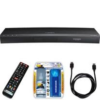 Samsung UBD-K8500 3D Wi-Fi 4K Ultra HD Blu-ray Disc Player