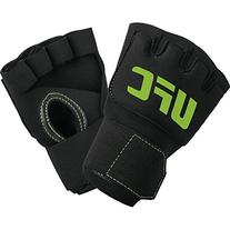 UFC Hyperlite Gel Padded Neoprene MMA Training Gloves -