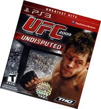 UFC Undisputed 2009 - Playstation 3
