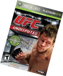 UFC Undisputed 2009 - Xbox 360