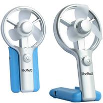 Daffodil UFN01 USB Fan with Switch and Speed Adjustable -