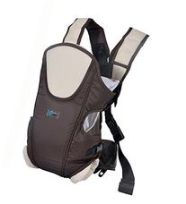 Ultimate Baby Carrier by Baby & Mom - Cushioning, Ergonomic