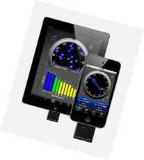 Emprum UltiMate GPS Receiver for iPod touch, iPhone, iPad