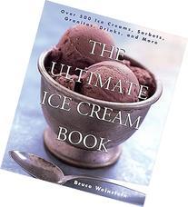 The Ultimate Ice Cream Book