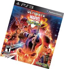 Ultimate Marvel Vs. Capcom 3 - Playstation 3