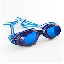 Barracuda Ultimate Blue On Blue Goggle