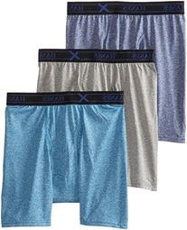 Hanes Men's 3-Pack Ultimate X-Temp Lightweight Performance