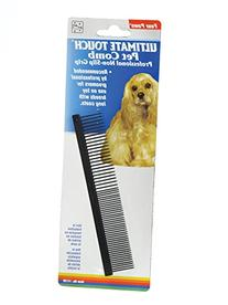 Four Paws Ultimate Touch Long Coat Small Dog Grooming Comb