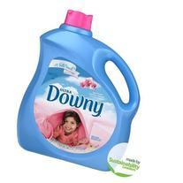 Downy Ultra April Fresh Liquid Fabric Softener 150 Loads 129