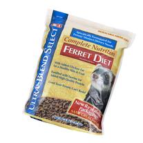 8 in 1 Ultra-Blend Select Complete Nutrition Diet Ferret