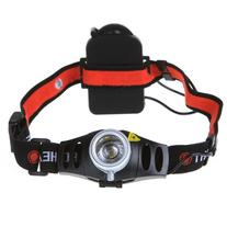 Sale Ultra Bright 500 Lumen CREE Q5 LED Headlamp Headlight