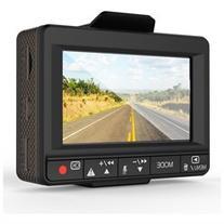 Esky Ultra HD Car DVR Dual Dashcam with GPS Logger, G-sensor