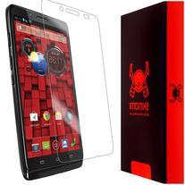 Motorola DROID MAXX Screen Protector, Skinomi TechSkin Full