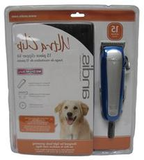 EasyClip Ultra Adjustable Blade Clipper Kit, Pet Grooming,