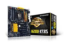 Gigabyte GA-Z97X-UD5H LGA 1150 Z97 with Killer E2200 and