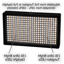 Polaroid 312 Ultra High Powered Super Bright LED Camera /