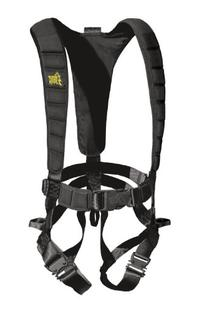 Hunter Safety System Ultra Lite Safety Harness W/Lcs 2X/3X